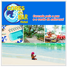 Hotel Cores do Mar