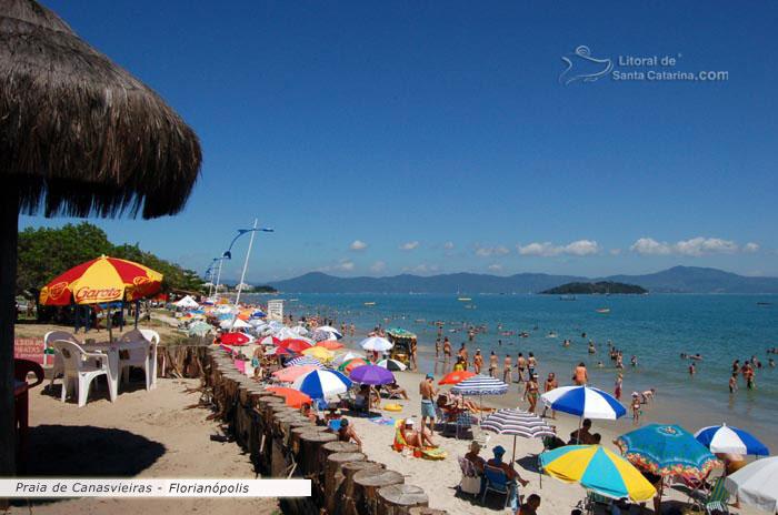 Fotos da praia de canasvieiras sc 26