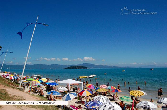 Fotos da praia de canasvieiras sc 93