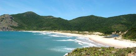 Lagoinha - Florianópolis - Santa Catarina - Brasil
