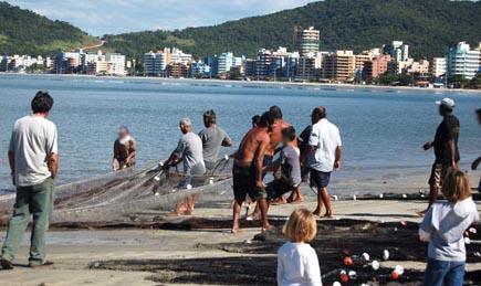 Canto da Praia - Itapema - Santa Catarina - Brasil