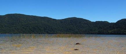 Lagoa do Peri - Florianópolis - Santa Catarina - Brasil