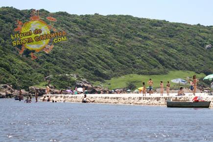 Guarda do Embaú - Foto: Flávio Fernandes - LitoraldeSantaCatarina.com