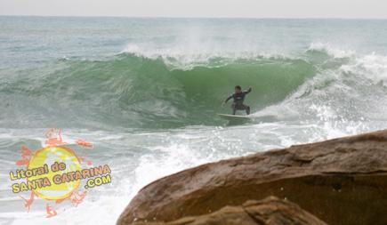 Surf Balneário Camboriú, SC, Brasil