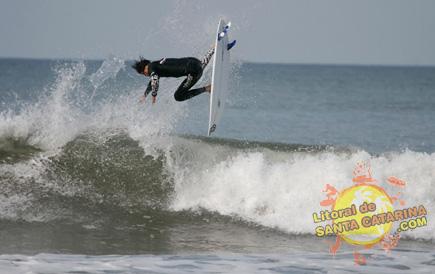 Bombinhas Santa Catarina Surf