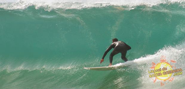 Praia de Mariscal em Bombinhas Santa Catarina - 3° Lugar no Ranking das praias de Bombinhas