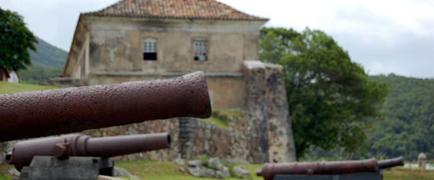fortaleza de anhatomirim florianopolis
