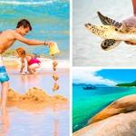 Florianópolis com crianças: as melhores dicas