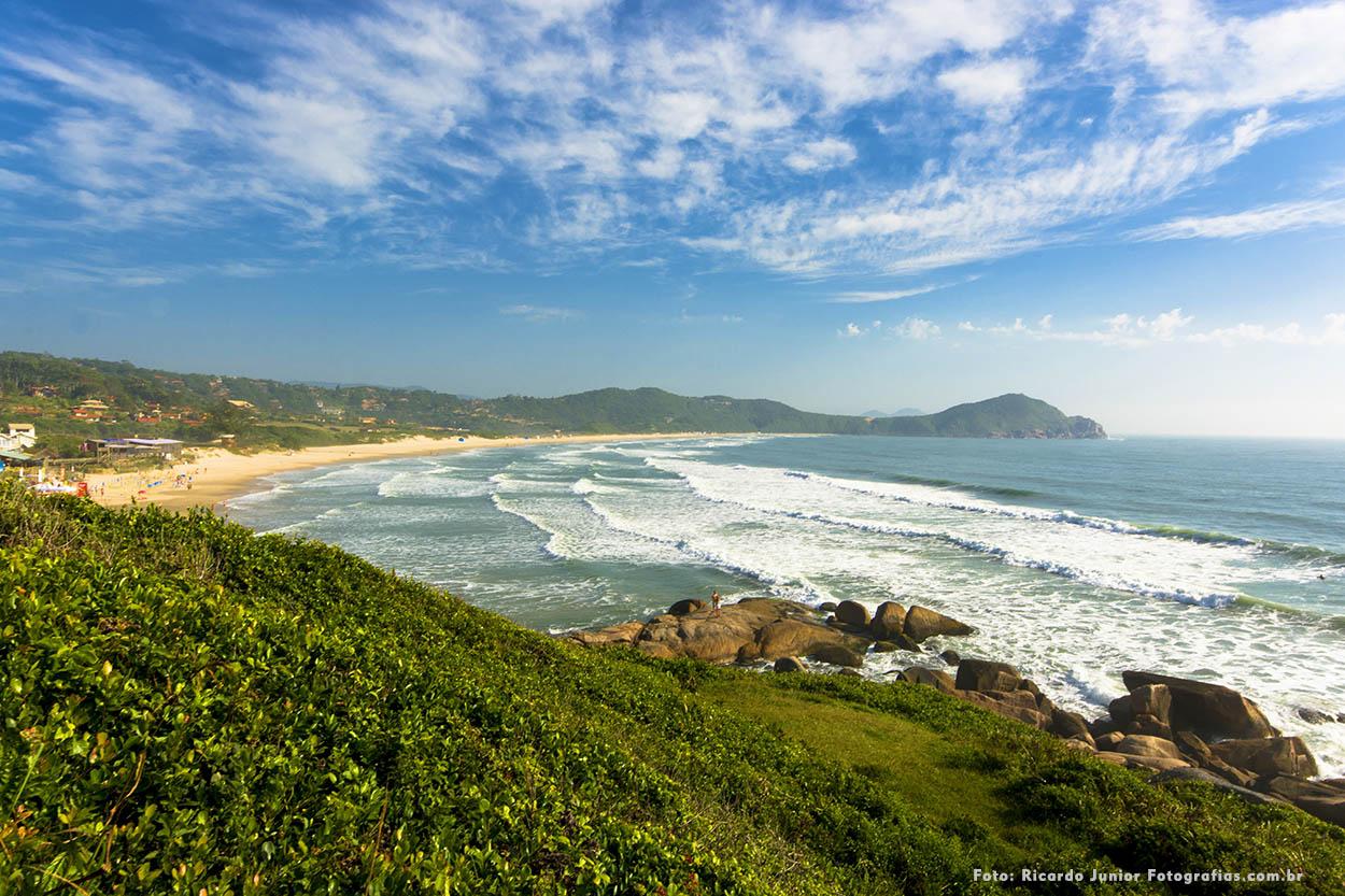 Praia do Rosa em Garopaba – Fotos de Ricardo Junior / www.ricardojuniorfotografias.com.br