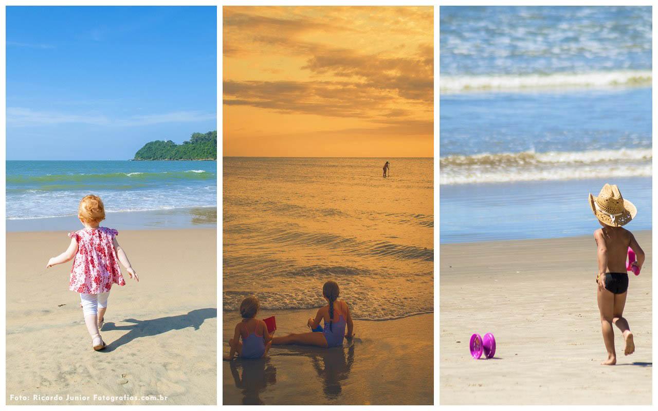 Imagens praias de Garopaba, SC – Fotos de Ricardo Junior / www.ricardojuniorfotografias.com.br