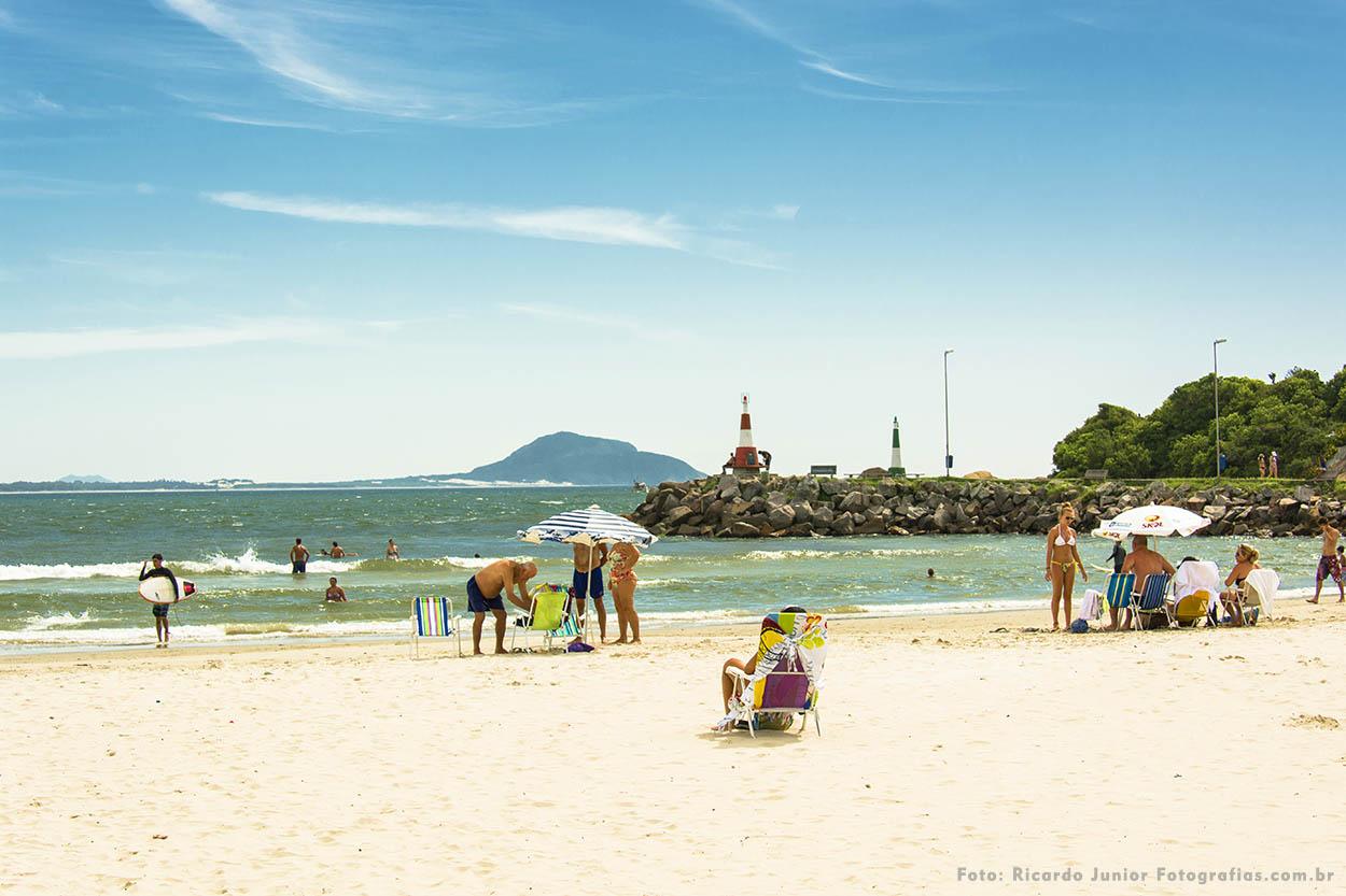 Praia da Barra da Lagoa em Florianópolis – Fotos de Ricardo Junior / www.ricardojuniorfotografias.com.br